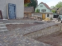 Barrierefreier Umbau Wohnhaus in Zörbig