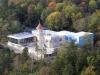 Luftbild Landgrafen