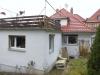 Einfamilienhaus vor Erweiterung/Sanierung