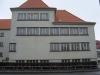 Denkmalgerechte Fassadensanierung Jenaplan-Schule
