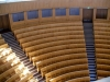 Denkmalgerechte Sanierung Hörsaal 1Physik
