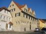 """Denkmalgerechte Sanierung Kulturhaus """"Bären\"""" 2006-2009"""