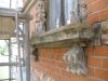 Fensterbank, vor Sanierung