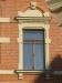 Fenster Mit Schmuckelementen, nach Sanierung