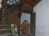 Schmucktreppenhaus, vor Sanierung