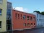"""Komplexsanierung Schulgebäude III. BA 6.Staatl. Gymnasium """"Carl Zeiss"""" 2003-2005"""