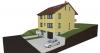 Neubau Einfamilienhaus Fuchslöcher