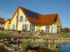 Neubau Einfamilienhaus Lützeroda