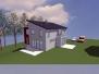 Neubau Einfamilienhaus Apolda 2011-2012 (1111)