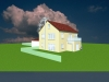 Neubau Einfamilienhaus Jena-Ost