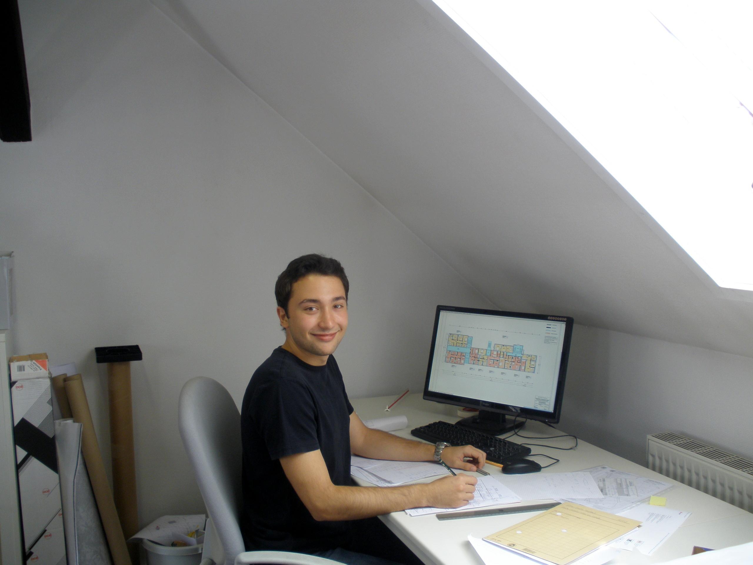 Master Architektur | Dimitar Mitev Master Of Science In Architecture Architektur Und